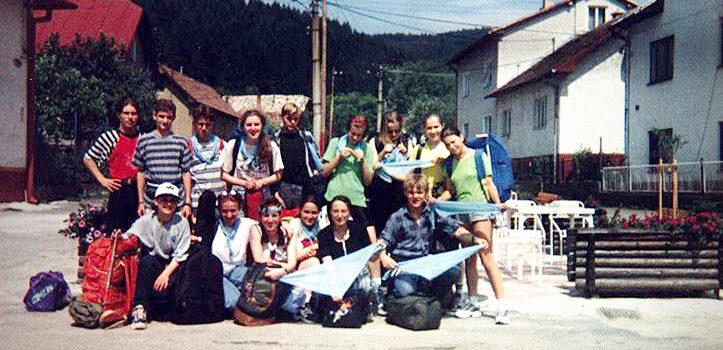 Mládež 1996