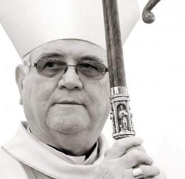 Príhovor biskupa